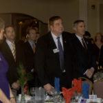 2012 LDD Dinner Guests (16)