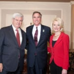 2012 LDD Newt and Callista Gingrich (07)