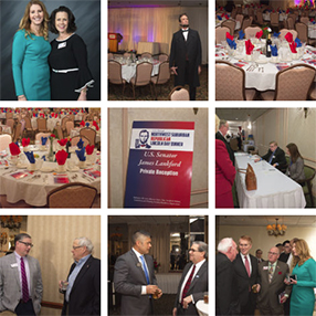2018 Lincoln Day Dinner Event