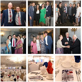 Lincoln Day Dinner 2021